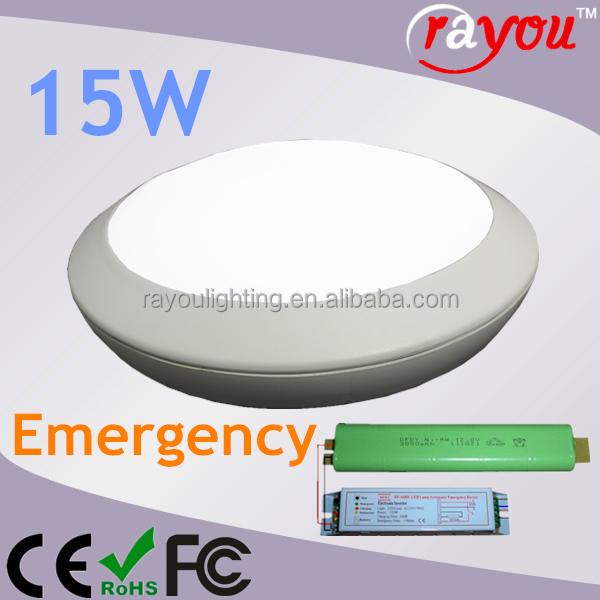 Microwave Sensor Led Luminaires,15w Led Sensor Ceiling Light ...