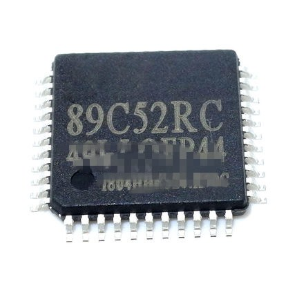 Integrated Circuit STC89C52 STC89C52RC-40I-LQFP44G LQFP44 ORIGINAL