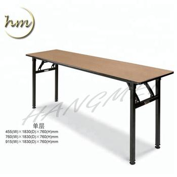 Fabricación Buy De Melamina utilizado Banquete Mesas Mesa Mesa Product Rectángulo Del mesa China On Plegable tdsrBhCxoQ