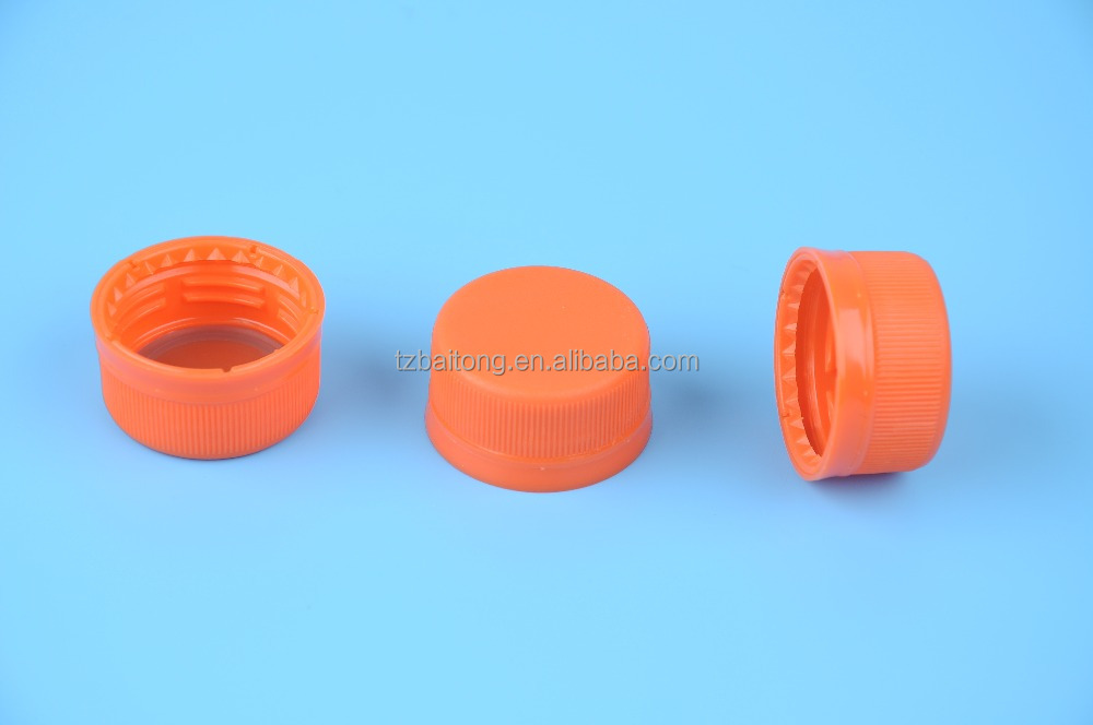 Pco 1881 Plastic Bottle Caps