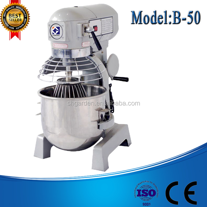 20-60l Planetary mixer,kitchen/hotel/restuarant stand mixer,high speed mixer for bakery equipment