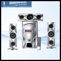 3.1 smart home theater dvd payer surround sound system speaker music system