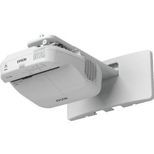 """Epson Brightlink Pro 1430Wi - Lcd Projector - 3300 Lumens - 1280 X 800 - Widescreen - Hd - 802.11N Wireless / Lan - Epson Brighter Futures Education Program """"Product Type: Peripherals/Projectors"""""""