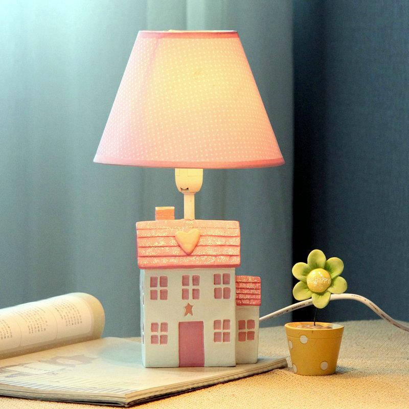 Sweet and cute children's room hut creative decorative ...