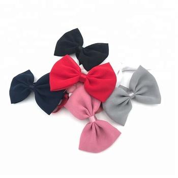 Most Popular Custom Ribbon Elastic Headband Bows For Babies - Buy ... caebbe969c4