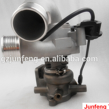 Engine for sale TD03 turbocharger  49590-45607 28231-4A850 28231-4A800 Turbo for  K2500 engine
