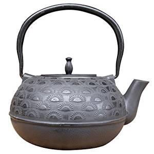 Domestic Southern Iron iron kettle teapot large kettle kettle ih No. corresponding pine pattern 3 1.8L RST-IPJ005