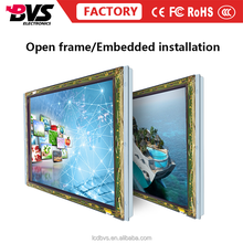 22 inch infrarood Touchscreen met metalen <span class=keywords><strong>bezel</strong></span> voor Game Machine