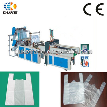 Gbde 700 Shopping Plastic Bag Making Machine Price Buy