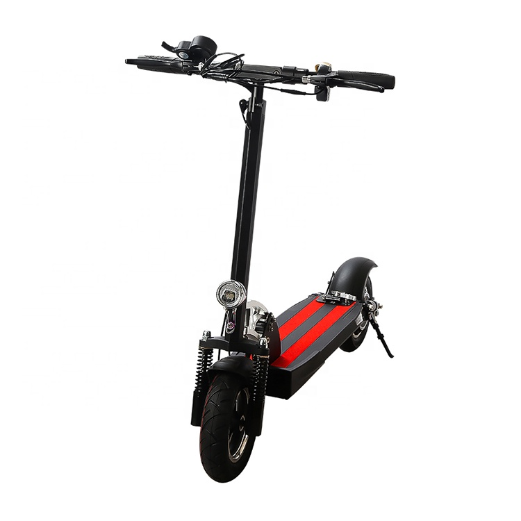 Hot Sale Easy Rider Cheap 2 Wheel 10Inch 48V 500W Electric Scooter 48 Volts