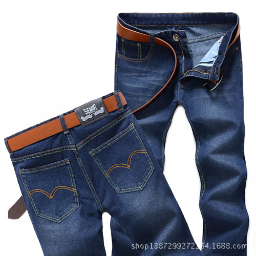 Considered as a man's best friend, a pair of slim fit jeans for men styles you well. As a functional asset to your wardrobe, you can pick up a slim fit jeans for mens online. Whether you prefer a casual or relaxed look, the Ring of Fire jeans for men come in plethora of styles and colors.