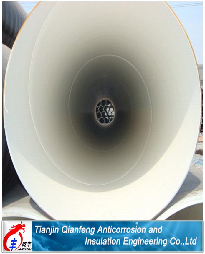for oil high quality and cheaper API,ASTM cement mortar lining steel pipe
