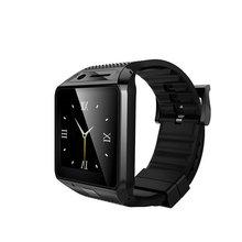 Bluetooth Music player font b Health b font font b Smart b font Watch android WristWatch