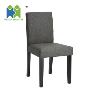 (SUN-F-M) Wholesale dining room furniture chair high back Wooden Legs Dining Chair