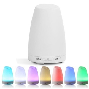 LOW PRICE WHOLESALE ESSENTIAL OIL DIFFUSER HIGH QUALITY AROMA DIFFUSER NIGHT LAMP SCENT MIST MAKER