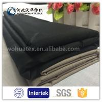 Chinese supplier TC working workwear uniform fabric