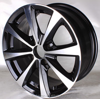MAKSTTON car modified alloy wheel 14