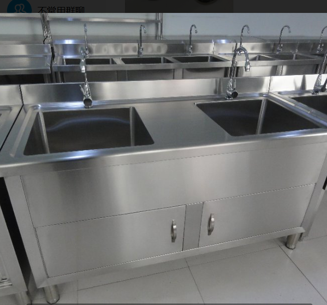 60/40 Undermount Kitchen Sink Cheap Kitchen Sink Cabinets Stainless Steel  Fish Cleaning Table With Sink - Buy 60/40 Undermount Kitchen Sink,Cheap ...