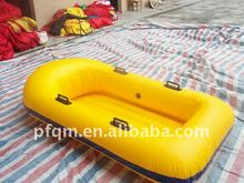 rocking boat/inflatable drifting boat
