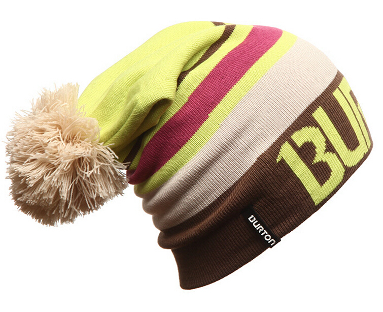 Buy 2015 winter new BURTON skating Winter snowboard Ski skullies CAP ... 517922ae01c