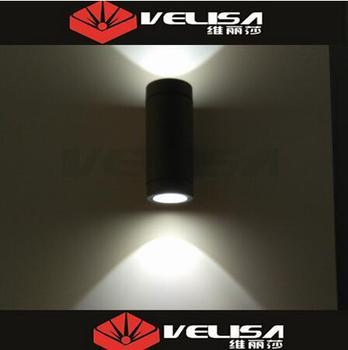 Alibaba Best Ing Exterior Wall Light Outdoor Indoor Up Down Ce