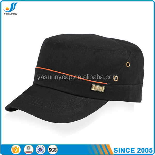 0a888931a8b Hot Sale High Quality Custom Logo Military Hat  army Caps - Buy ...