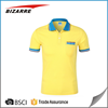 Racing team essential dry fit sports running polo shirt