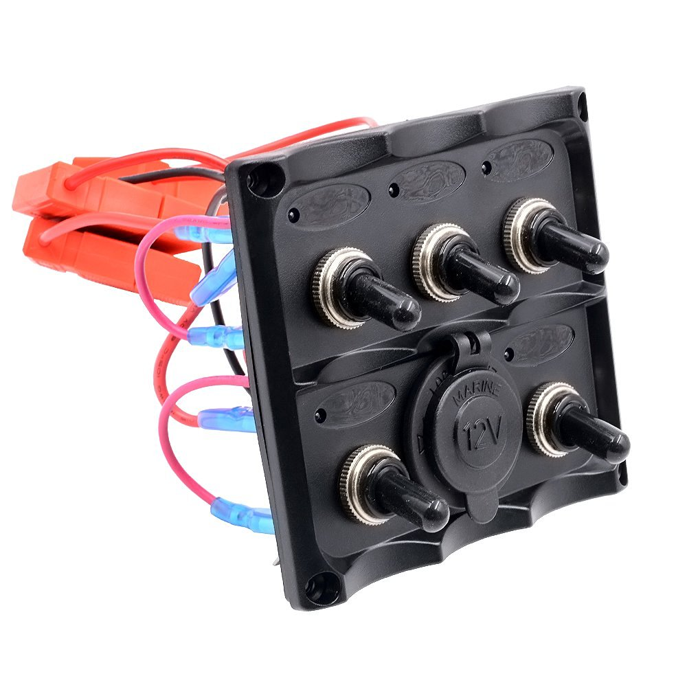 Cheap 5 Gang Electric Switch, find 5 Gang Electric Switch deals on ...