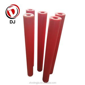 Mature nylon tube