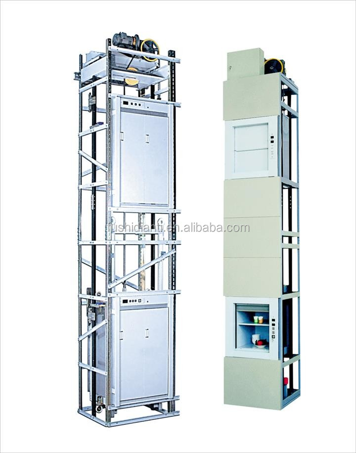Factory Sale Electric freight elevator dumbwaiter elevator price
