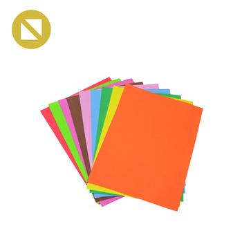 Color Paper Hard Color Paper Sheet - Buy Cardboard Paper Sheets ...