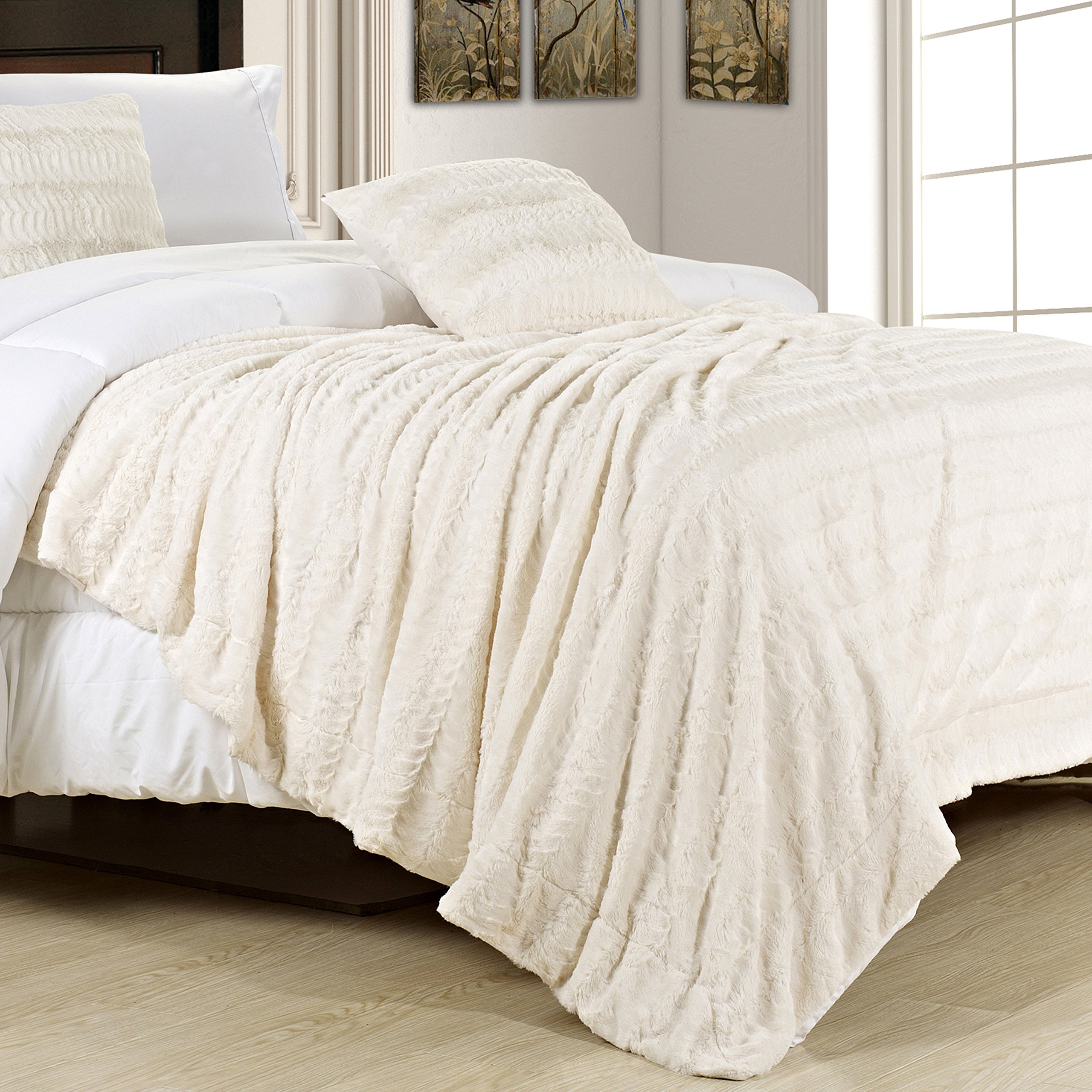 Cheap Faux Fur Bedding King find Faux Fur Bedding King deals on