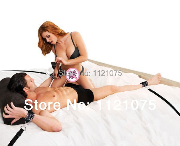 Bondage Sex Bed 95