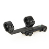 25.4-30mm gun accessory tactical rifle airsoft scope mount