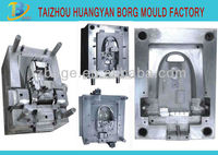 household plastic electric vacuum cleaner injection mould