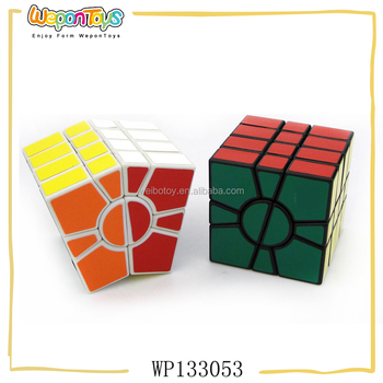 Hot Sale 56cm Magic Cube Puzzle Solution Intellect 4x4 For