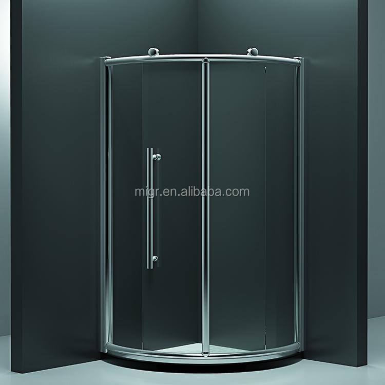 D Shape Shower Enclosures Wholesale, Shower Enclosure Suppliers ...