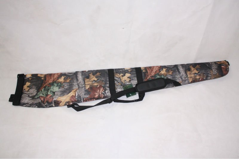 Outdoor sports hunting shotgun carrying bags/rifle bag