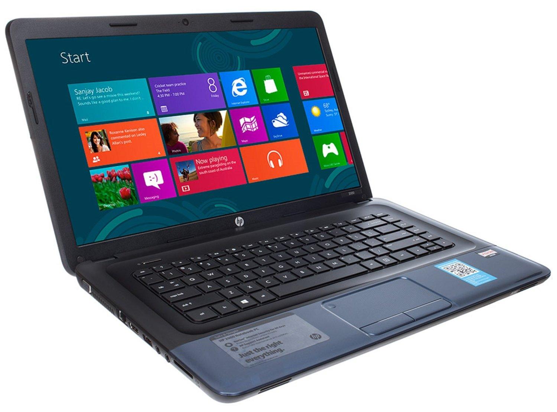 "HP 15.6"" Laptop 4GB 320GB   2000-2d19WM"