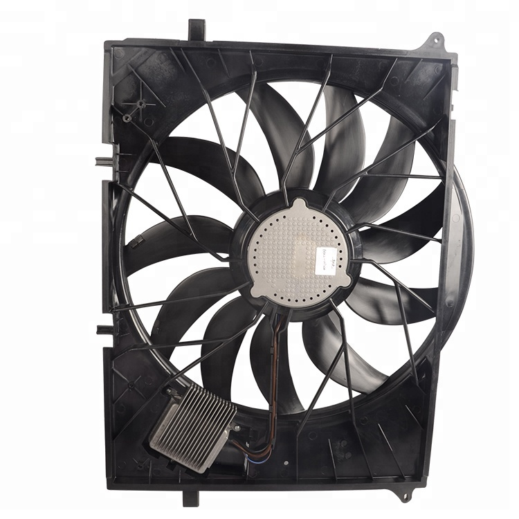 Auto Engine Radiator Cooling Fan 12v Dc 850w For W220 2205000293 - Buy  A2205000293,Cooling Fan For W220,12v Dc Radiator Cooling Fan Product on