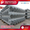 Best quality galvanized iron or steel pipe price for construction with ASTM DIN JIS Standard