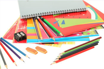 China Whole Bulk Stationery Set Office And School Supply Student
