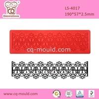 Magic Decor Sugar Lace Mat For Creating Edible Lace fast