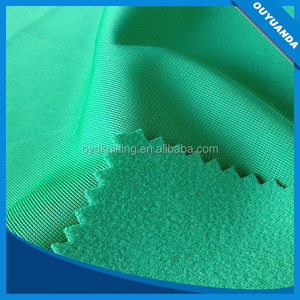 100% Polyester Brushed Trinda Track Suits Super Poly Fabric