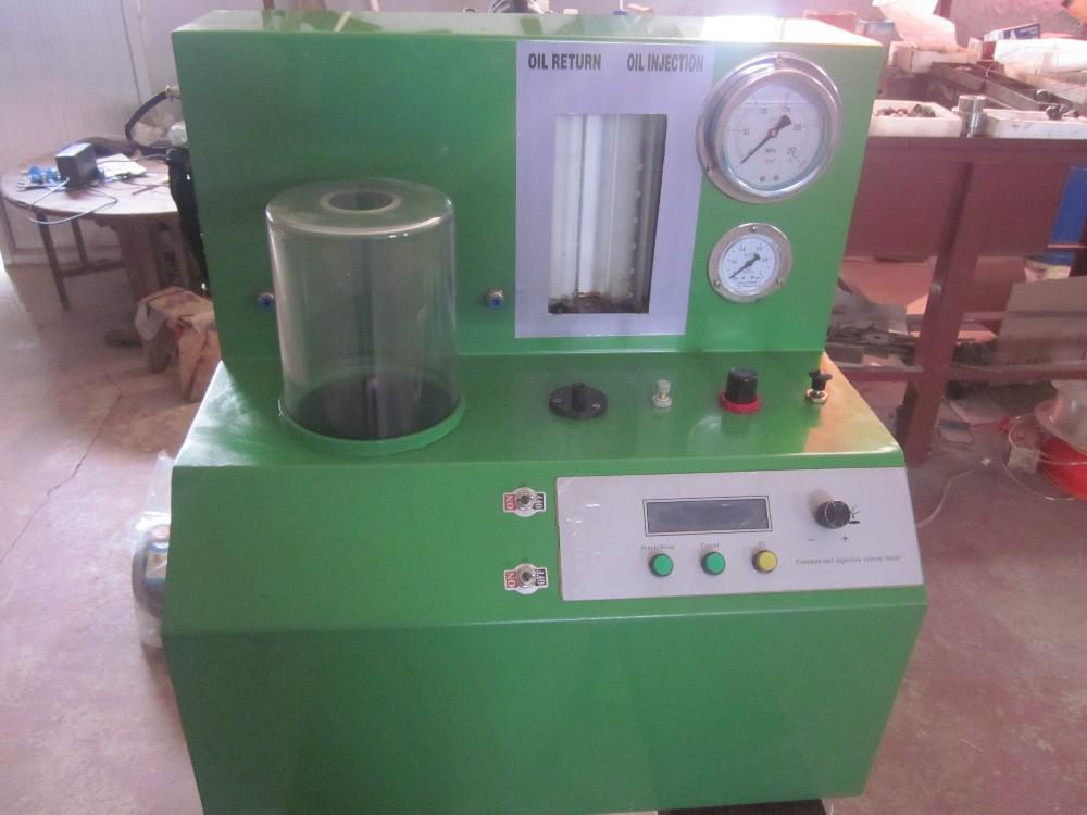 Pq1000 тестер, Электромагнитный тестер инжектора