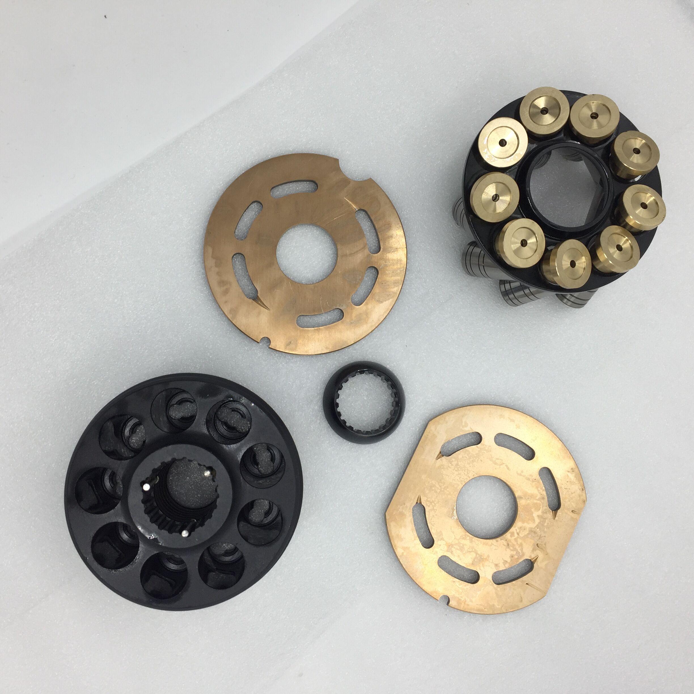 Hot sales Eaton vickers 70344-51 hydraulic piston pump parts