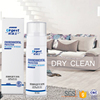 Multie Purpose Spray Dry Cleaner for Footwear