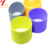 Wholesale silicone rubber tea cup/coffee cup sleeve, custom design cup cover
