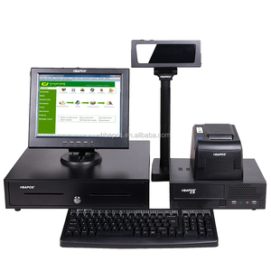 Restaurant All-In-One Point Of Sale Complete System POS Machine Computer POS Solution
