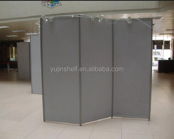 Exhibition Stand Clothes : Top selling shelves folding exhibition booth for photo clothing